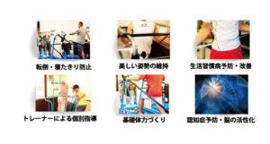 認知動作型トレーニング